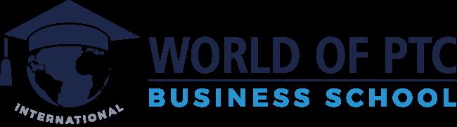 World of PTC Business School website redesigned