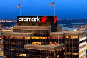 Aramark acquires AmeriPride Services