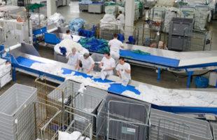 Elis aquires BW Textilservice in Stuttgart, Germany
