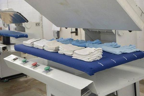 Goa Medical College inaugurates centralised laundry