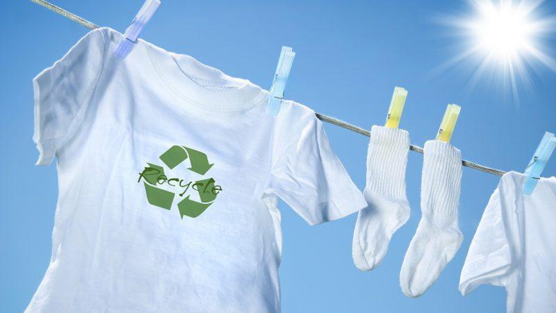 Dutch textile sector; Sustainability plan 2050!