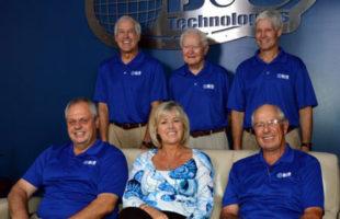 B&C Technologies opens remodeled facility in Panama City Beach, Florida (USA)