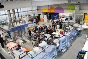 Blanchisserie du Trégor inaugurates its new facilities