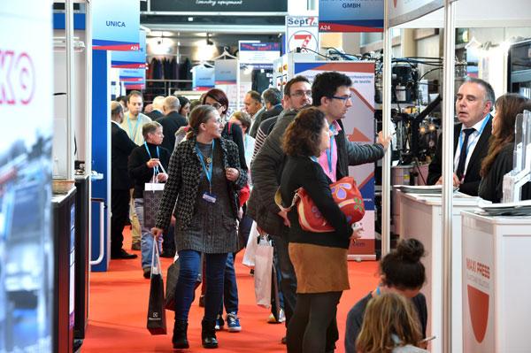 JET EXPO Paris, the most recent acquisition of Messe Frankfurt (France)