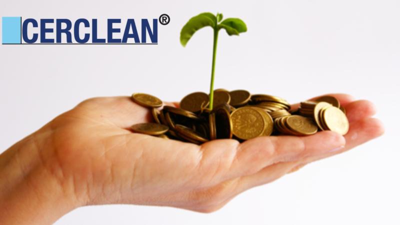 A step by step improvement program: CERCLEAN® International Certification concept