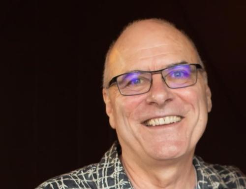 In memoriam: David Cotter, CEO of TCATA