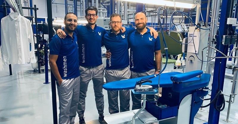 Dubai-based laundry service Washmen raises $6.2 million to facilitate further growth