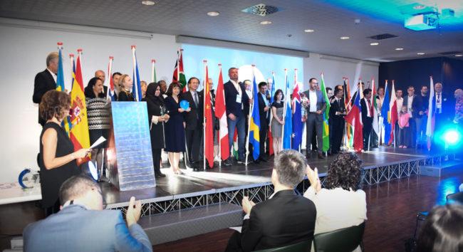 CINET Global Best Practices 2019