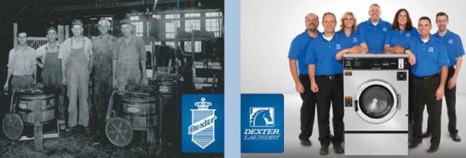 Dexter Laundry proudly celebrates 125thAnniversary
