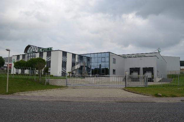 Christeyns Acquires Majority Share in German Medical Hygiene Manufacturer