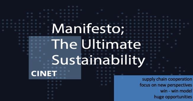 Are You Environmentally Friendly? Join The International Sustainability Manifesto!