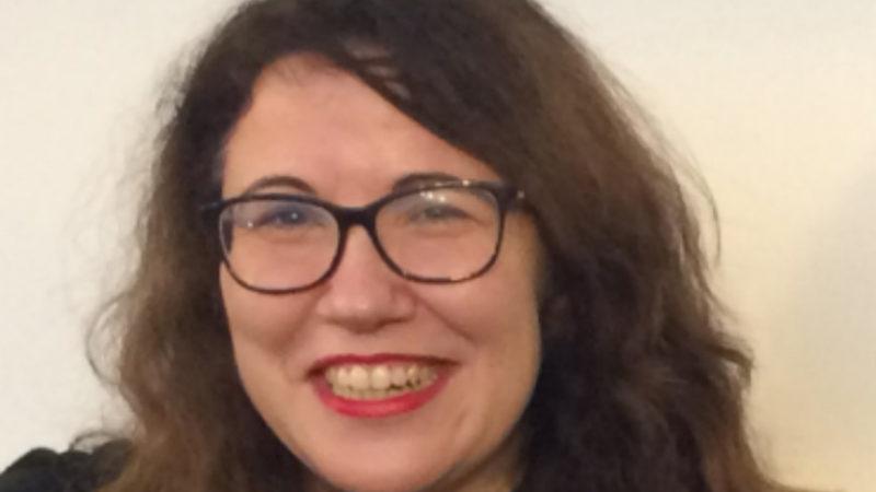 Elena Lai Is ETSA's New Secretary General