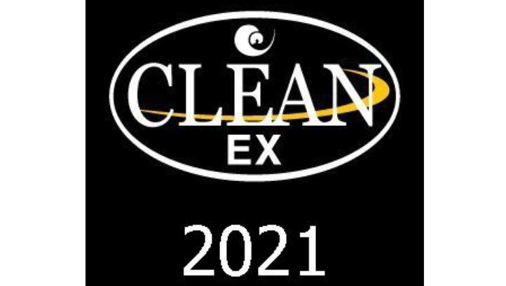 CleanEx (UK), Confirmed for September 26-27, 2021