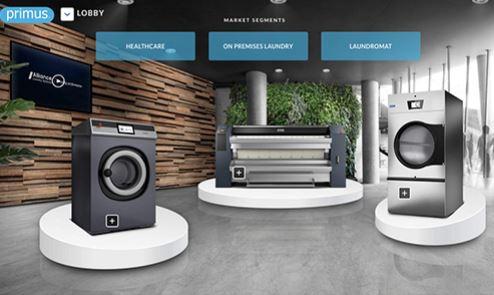 Alliance Opens Virtual Showroom